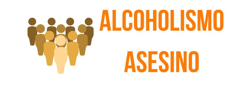 Alcoholismo, una Enfermedad Asesina