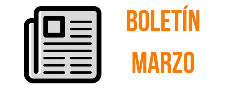 Boletín Marzo 2018 - Barco Logos Hope Visita Colombia