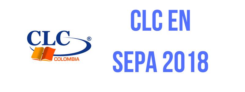 CLC Colombia Estuvo en la Cumbre SEPA 2018