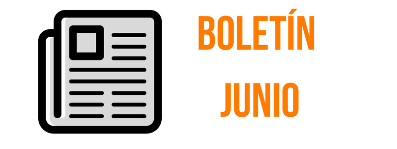 Boletín Junio