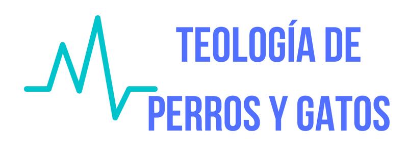 TEOLOGIA DE PERROS Y GATOS