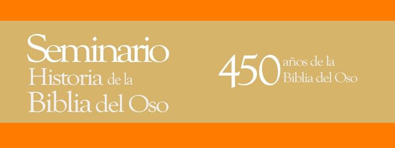 450 de la Biblia del OSO