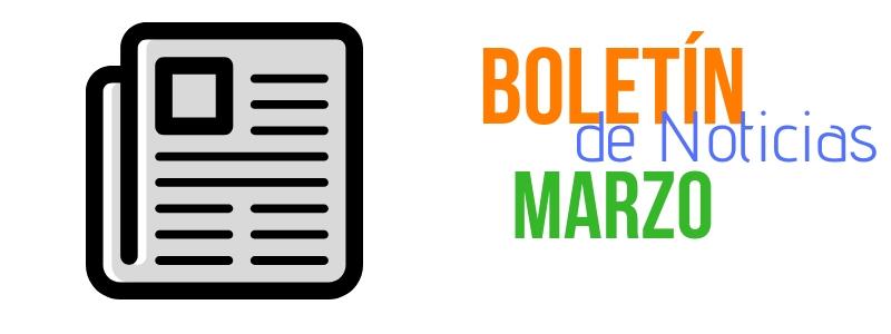 Encuentros Regionales de Libreros - Boletín de Noticias Marzo