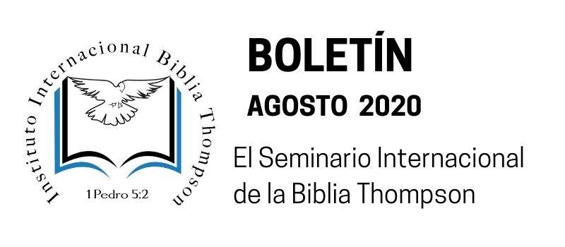 El Seminario Internacional de la Biblia Thompson