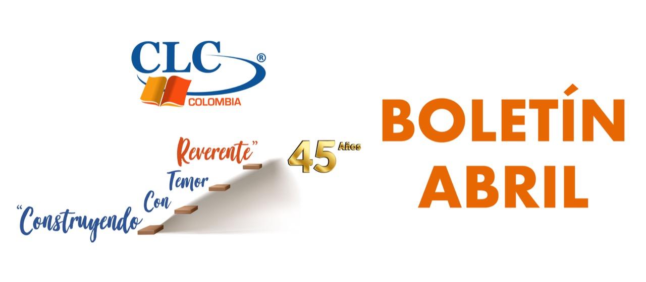Dia del Niño Editorial CLC