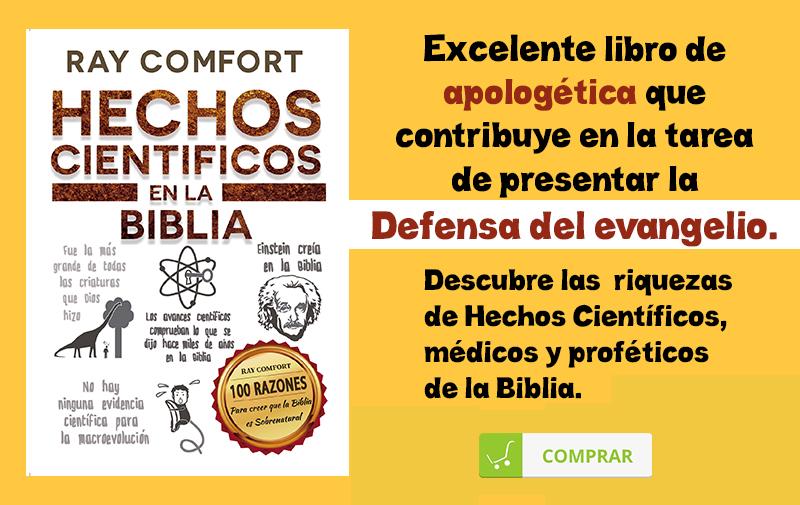 HECHOS CIENTIFICOS