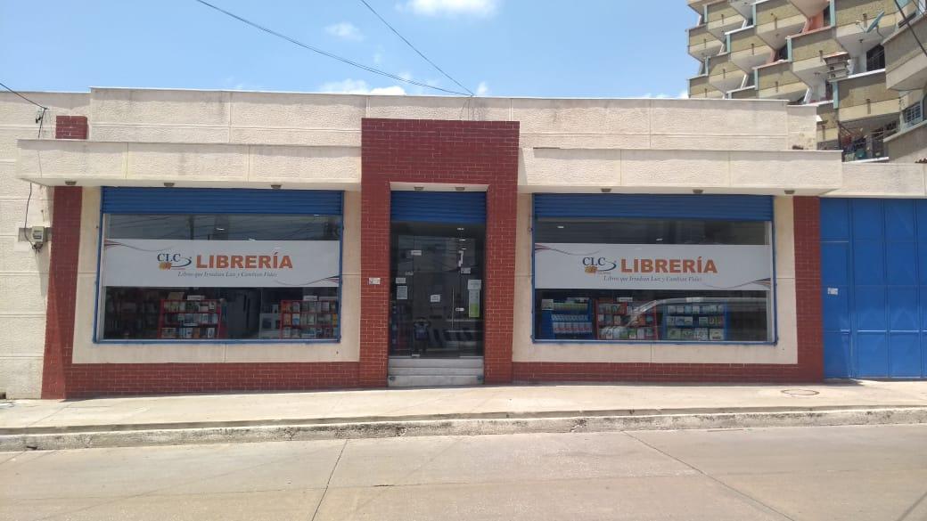 CLC Bquilla Centro 2