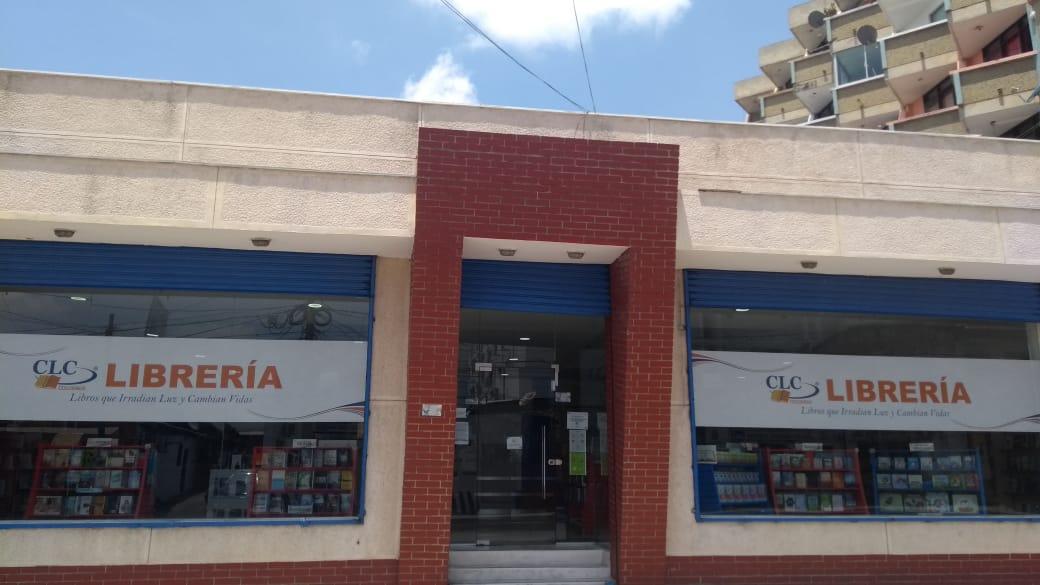 CLC Bquilla Centro 4