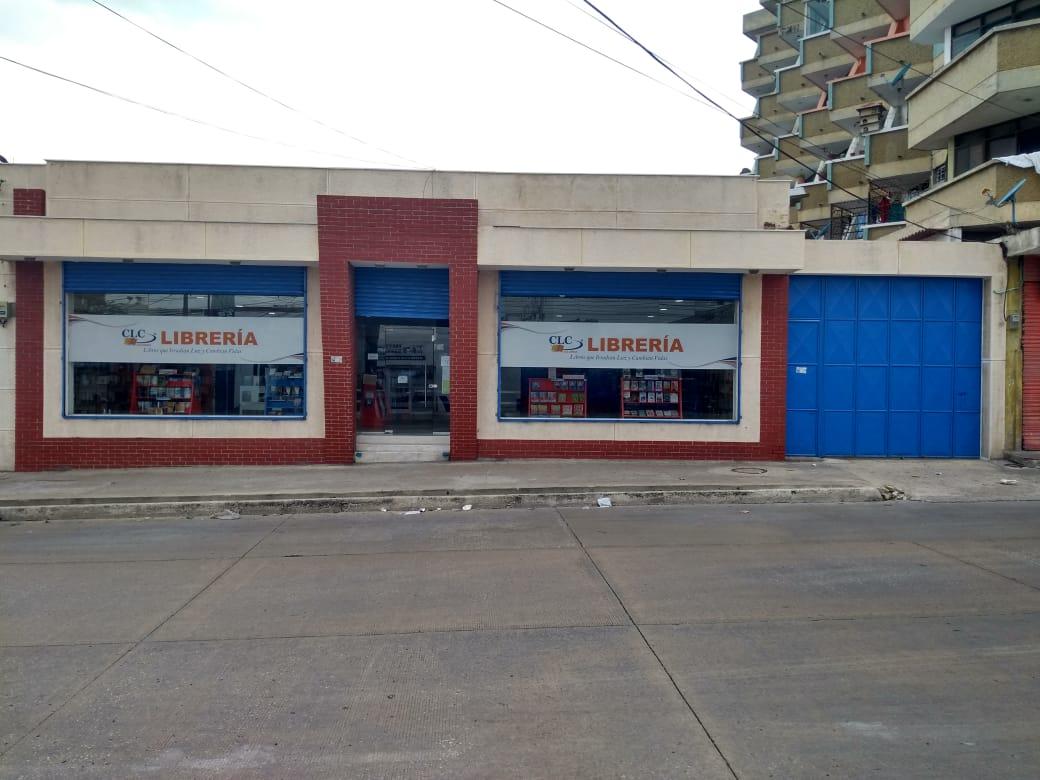 CLC Bquilla Centro 6