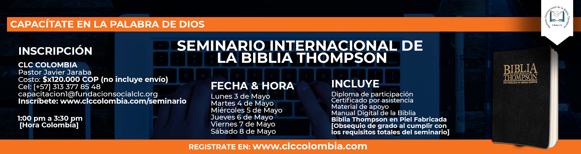 banner thompson euro colombia