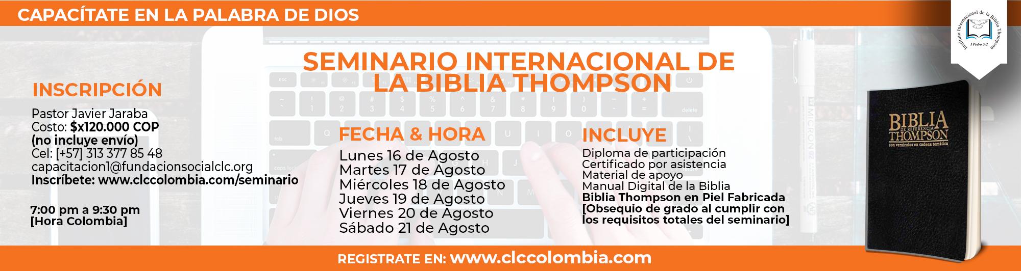 banner seminario thompson agosto 2021 Col