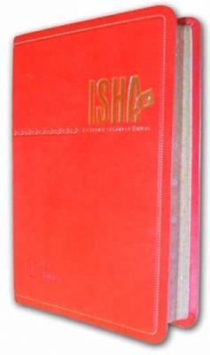 Biblia TLA Isha: Rosa- Fucsia TLA (9781598773194): CLC ...