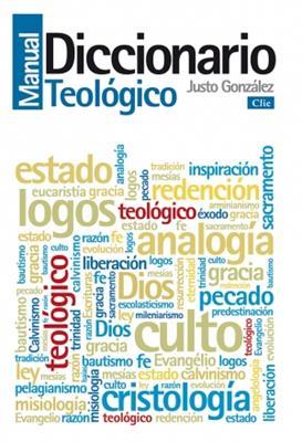 Diccionario teológico (Rústica) [Diccionario]