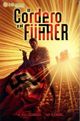El Cordero y el Führer (Rústica) [Comic]