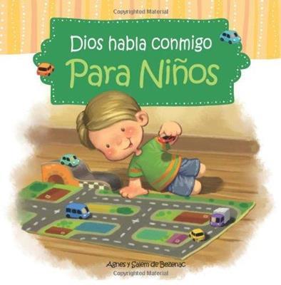 DIOS HABLA CONMIGO P/ NINOS