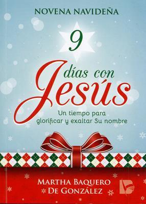 9 dìas con Jesús (Rústica) [Bolsilibro]