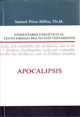 Comentario Exegético al Texto Griego del N.T - Apocalipsis