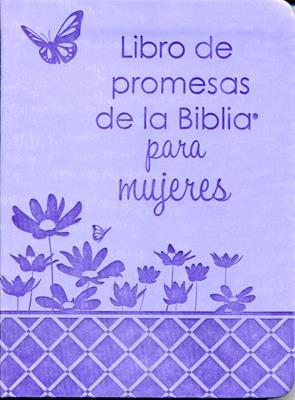 Libro de promesas de la Biblia para mujeres (Flexible) [Bolsilibro]