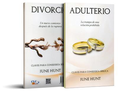Adulterio / Divorcio (Rústica) [Bolsilibro]