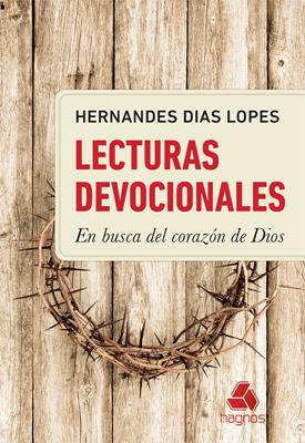 Lecturas devocionales en busca del corazón de Dios (Rústica) [Bolsilibro]