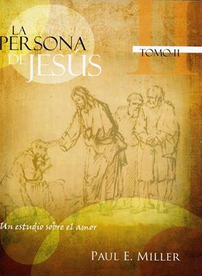 La persona de Jesús Tomo II