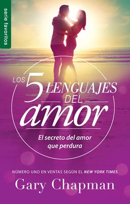 Los cinco lenguajes del amor (Rústica) [Bolsilibro]