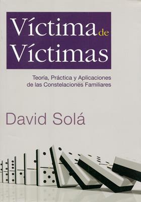 Víctima de víctimas (Rústica) [Libro]