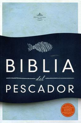 Biblia del pescador (Rústica) [Biblia]