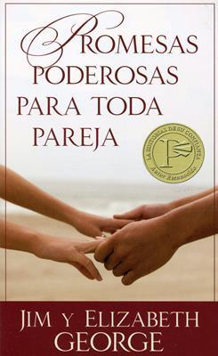 Promesas poderosas para toda pareja (Rústica) [Bolsilibro]