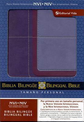 Biblia bilingüe / Bilingual Bible (PIEL) [Biblia]