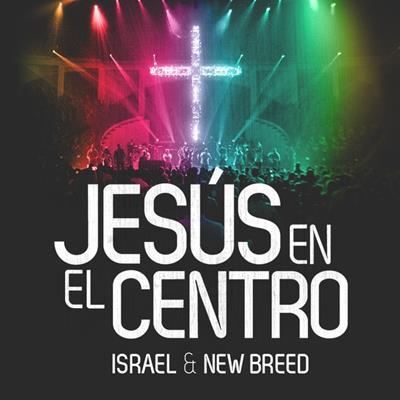 Jesús en el centro en Vivo [CD]