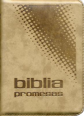 Biblia promesas (Flexible) [Biblia]