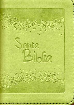 Santa Biblia de bolsillo (Flexible) [Biblia]