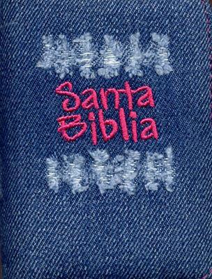 Santa Biblia de Bolsillo (Jean) [Biblia]