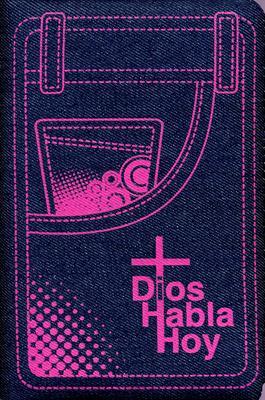 Biblia jean arte fucsia [Calendario]