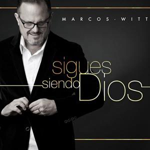 Sigues siendo Dios [CD]