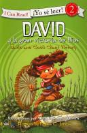 David Y La Gram Victoria de Dios / David and God's Giant Victory (Rústica)