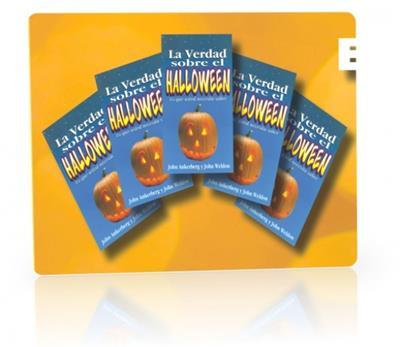 Paquete Especial - 5 libros, La verdad sobre el halloween (Rústica)