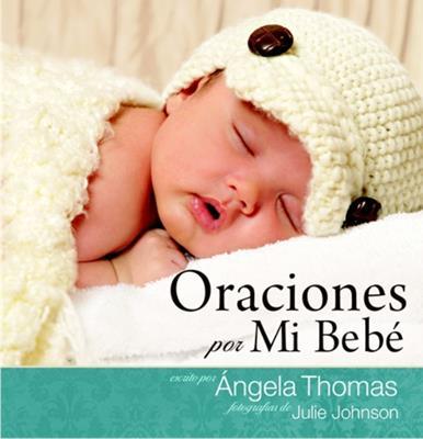 Oraciones por mi Bebé