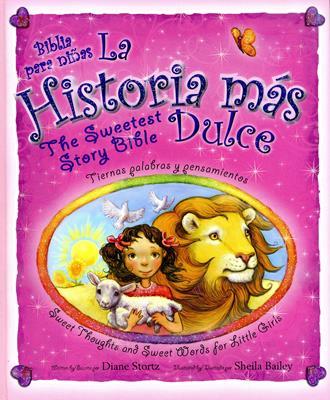 Bilbia para niñas, la historia más dulce