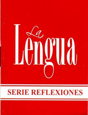 La lengua [Paquete por 10 libros]