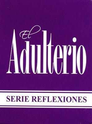 El adulterio [Paquete por 10 libros]