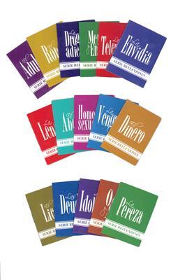 Serie reflexiones paquete por 16 libros