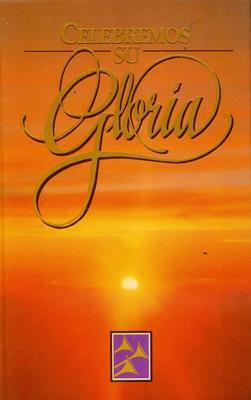 Celebremos su gloria - Libro (Rústica) [Himnario]
