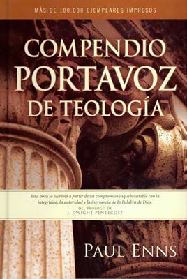 Compendio Portavoz de teología (Tapa Dura)