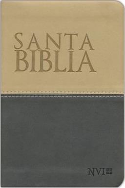 Biblia compacta con concordancia (PIEL) [Biblia]