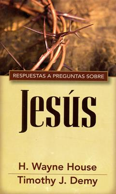 Respuestas a preguntas sobre Jesús (RÚSTICA) [Bolsilibro]