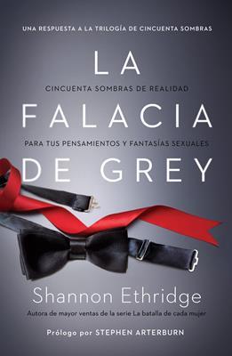 La falacia de Grey (Rústica) [Libro]