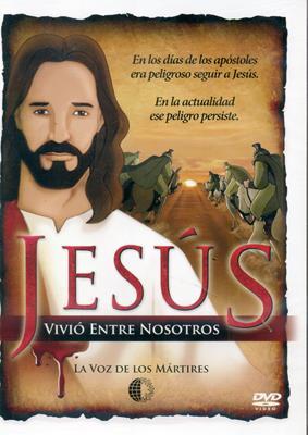 Jesús vivió entre  nosotros