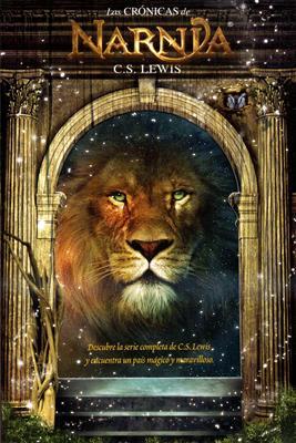 Las crónicas de Narnia - Serie completa (Cartón) [Colección de libros]